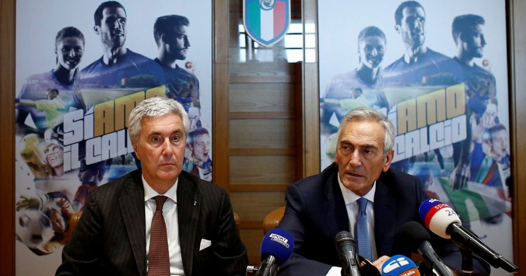 Dilettanti nel pallone: guerra sui conti della Lega