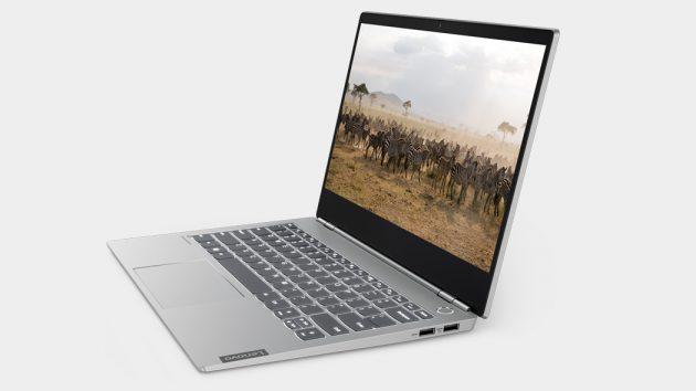 Lenovo ThinkBook 13s, arriva in Italia il notebook che offre