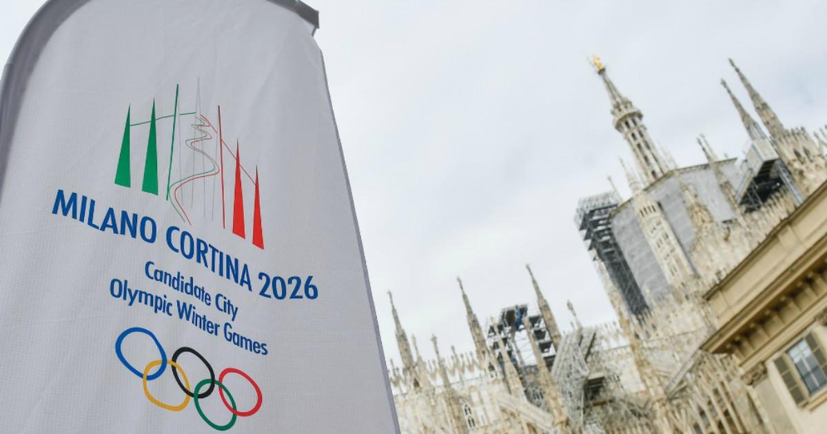 Olimpiadi 2026, politici (e giornali) festeggiano ancora l'affare. Ma già ora non nevica quasi più!