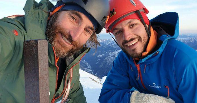 """Pakistan, recuperato grazie a un elicottero l'alpinista Francesco Cassardo, precipitato dal Gasherbrum VII. Farnesina: """"È cosciente"""""""