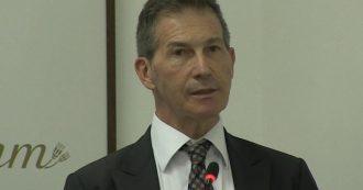 """Giustizia, il presidente dell'Anm Luca Poniz: """"Sorteggio del Csm è incostituzionale in tutte le versioni. Non accetteremo questo sistema"""""""