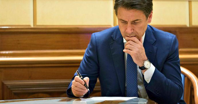 """Autonomie, Conte scrive a lombardi e veneti: """"Da vostri governatori insulti inaccettabili. Percorso condiviso anche con la Lega"""""""
