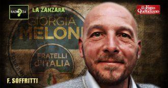 """Ferrara, consigliere comunale FdI fa interrogazione su numero minori affidati a gay: """"Movente Lgbt"""". Bagarre a La Zanzara"""
