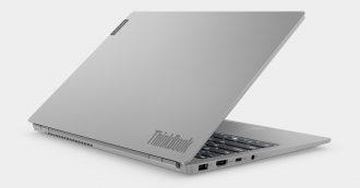 Lenovo ThinkBook 13s, arriva in Italia il notebook che offre standard business ad un prezzo contenuto