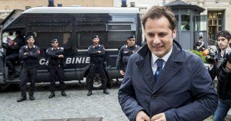 """Caso Siri, i Nicastri confermano ai pm l'intercettazione chiave: """"Gli do 30mila euro perché sia chiaro tra di noi"""""""