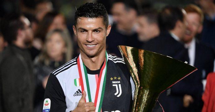 """Cristiano Ronaldo, cadono le accuse di stupro negli Usa. Gli inquirenti del Nevada: """"Non si può dimostrare oltre ogni dubbio"""""""