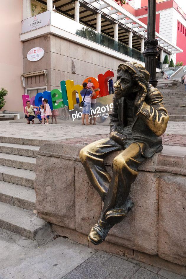 Scoperte: Plovdiv, l'impronunciabile città bulgara capitale
