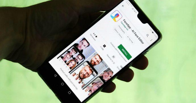 FaceApp, la privacy degli utenti è a rischio? Cinque consigli per proteggere i dati