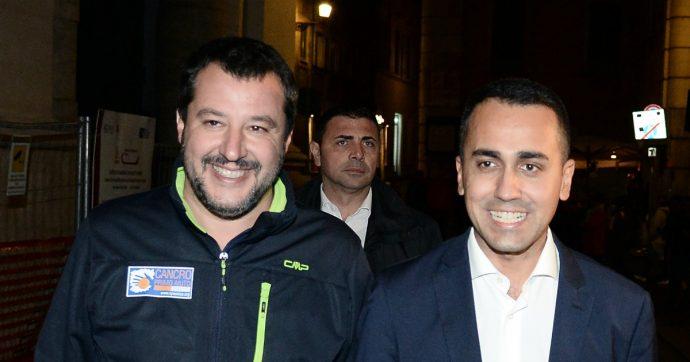 """Tav, nuovo scontro nel governo dopo incendi di Firenze. Salvini: """"Serve un 'sì' alla Torino-Lione"""". Di Maio: """"No a strumentalizzazioni"""""""