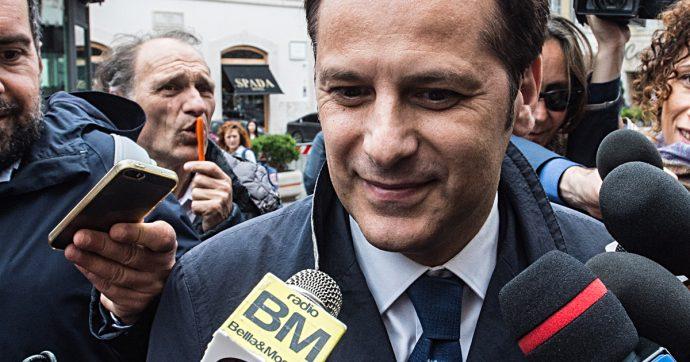 Mutui San Marino, il senatore leghista Armando Siri indagato a Milano per autoriciclaggio