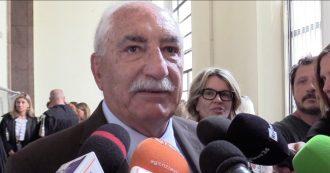 """Spataro: """"Borrelli non amava farsi chiamare procuratore capo, la procura era una squadra"""""""