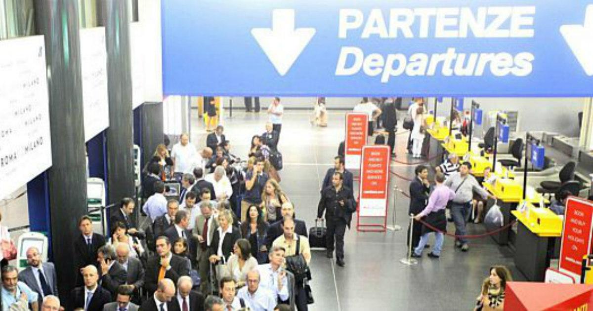 L'aeroporto di Linate chiude per 3 mesi. Una soluzione inefficiente a danno dei cittadini