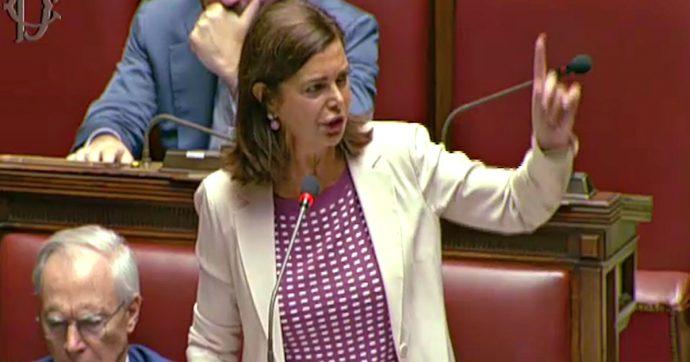 """Boldrini: """"All'ex colf già versato il tfr, mancano solo gli scatti anzianità. L'assistente parlamentare? Colpita dal suo risentimento"""""""