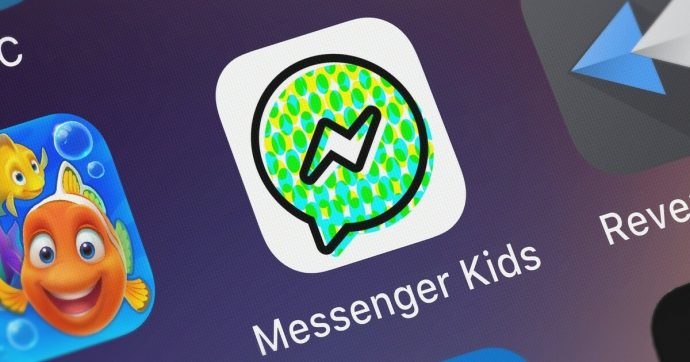 Facebook, una falla in Messenger Kids permetteva ai minori di chattare con adulti non autorizzati