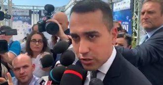 "Navigator, Di Maio contro De Luca: ""Non li vuole? Assurdo, spero rinsavisca"""