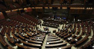 """Taglio parlamentari, il ddl alla Camera il 7 ottobre. Di Maio: """"Alla faccia della Lega"""". Delrio: """"Ora contrappesi e legge elettorale"""""""