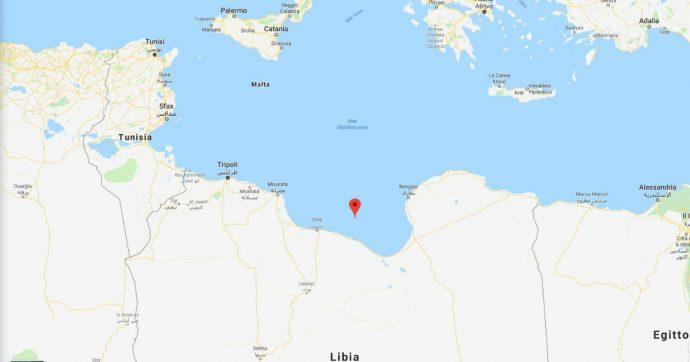 """Libia, Guardia Costiera Tripoli: """"Indagato equipaggio peschereccio italiano sequestrato, non aveva l'autorizzazione per navigare"""""""