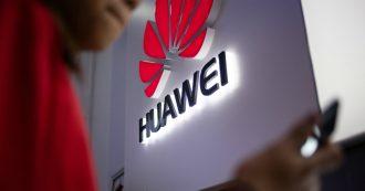 Huawei Mate Xs, lo smartphone pieghevole si rinnova per il Mobile World Congress