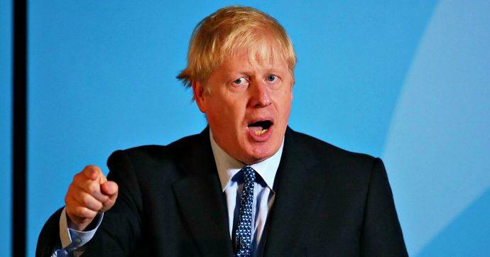 """Brexit, Consiglio Ue: """"Ok rinvio al 31 gennaio"""". Westminster boccia ancora Johnson: """"No voto anticipato il 12 dicembre"""""""