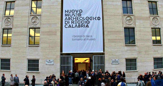 """Calabria, manca personale nei musei ma Mibac non firma convenzione per tirocini: """"Serve l'accordo con tutti i soggetti"""""""