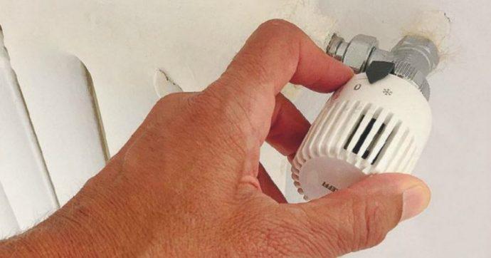 Riscaldamenti, partono le ispezioni sui contabilizzatori del calore nei condomini: multe da 500 a 2.500 euro