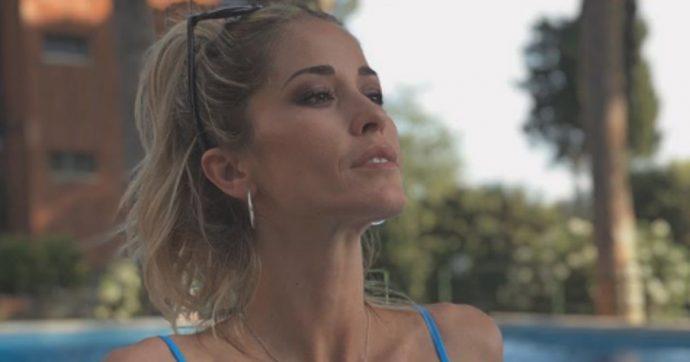 """Elena Santarelli risponde a chi l'ha accusa di essere """"troppo magra"""": """"Il dolore mi ha prosciugata"""""""