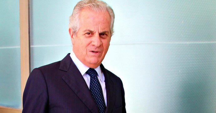 Claudio Scajola, l'ex ministro condannato a 2 anni per aver favorito la latitanza di Matacena