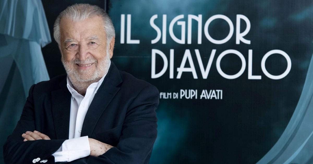 """Pupi Avati torna alla regia con """"Il Signor Diavolo"""": splendidamente inattuale"""