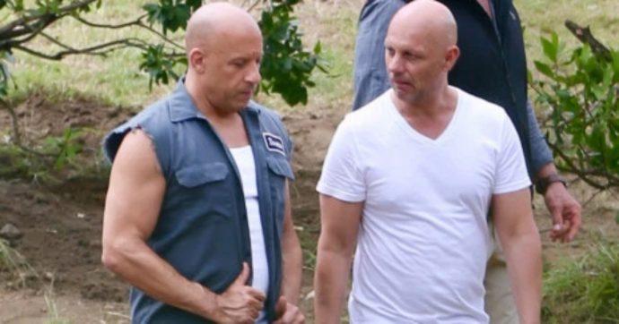 Fast & Furious 9, incidente sul set per la controfigura di Vin Diesel: in coma dopo caduta di testa da altezza di 9 metri