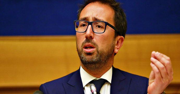 """Giustizia, ministro Bonafede su Csm: """"Sul sorteggio non si torna indietro"""""""