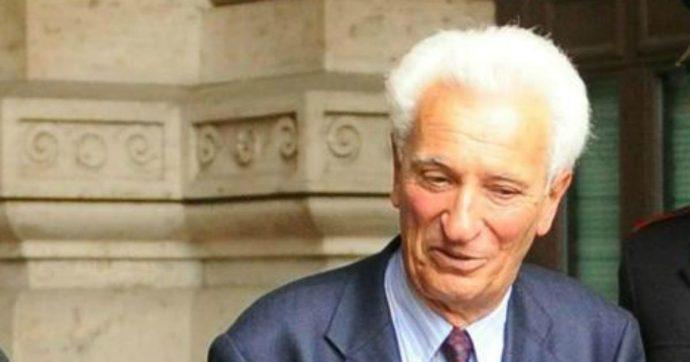 Carlo Federico Grosso, addio all'avvocato che fu vicepresidente del Csm e vicesindaco di Torino