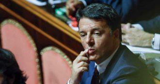 """Lega-Russia, Pd annuncia mozione di sfiducia a Salvini. Renzi: """"Bisognava presentarla prima. Ecco cosa avrei detto al Senato al governo"""""""