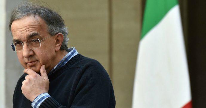 Sergio Marchionne, un anno dopo. Cosa resta del manager dal maglione scuro