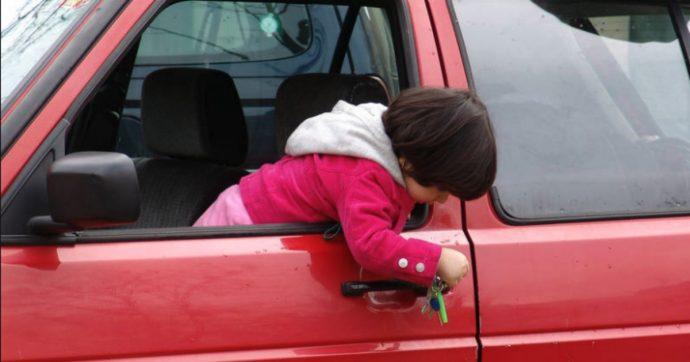 Auto, in Italia è una vera emergenza. Ridiamo le strade ai bambini