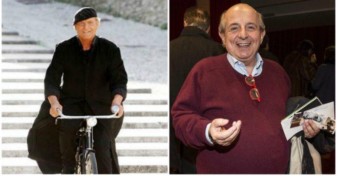 "Giancarlo Magalli rivela: ""Dovevo essere io Don Matteo ma rifiutai"""