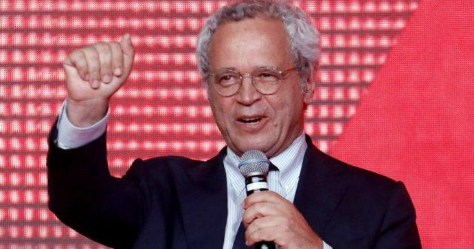 """Enrico Mentana """"buca"""" la diretta della fiducia al Senato: ecco di chi è la """"colpa"""""""