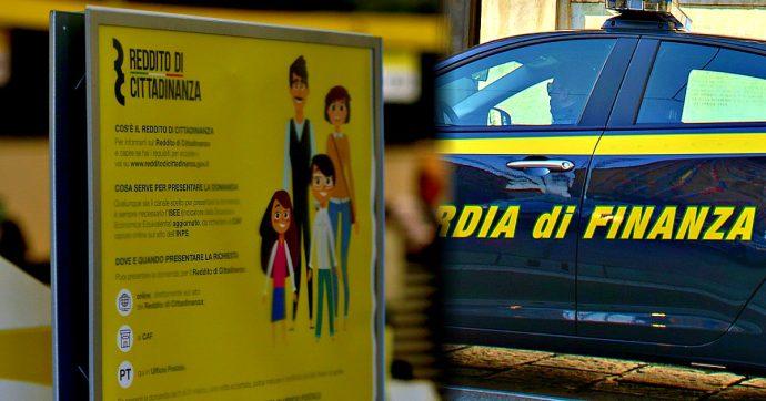 Salerno, fermati 12 contrabbandieri: in cinque si erano dichiarati nullatenenti e percepivano il reddito di cittadinanza