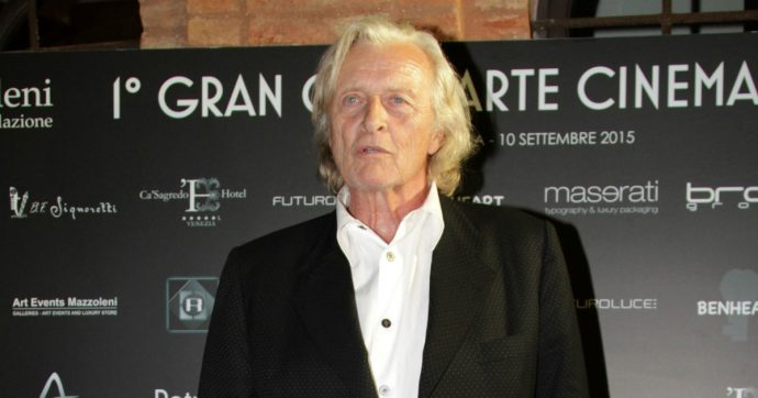 Rutger Hauer, morto a 75 anni l'attore olandese. Addio al replicante di Blade Runner