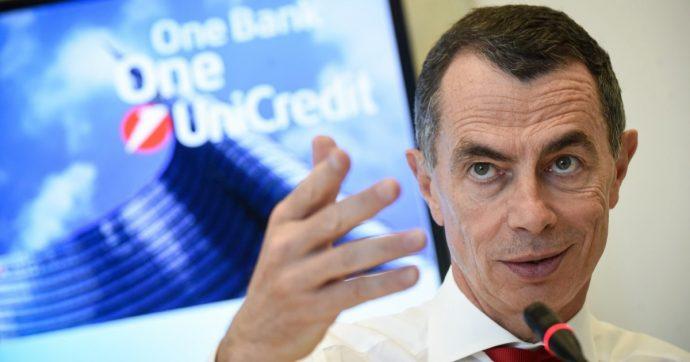 Unicredit applica i tassi negativi sui conti oltre i 100mila euro. E io non ci vedo nulla di strano