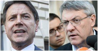Conte convoca i sindacati: 'Manovra sia condivisa'. Landini: 'Ok il metodo, ora proposte'