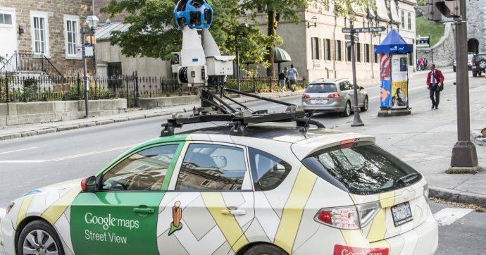 Multa da 13 milioni a Google perché mappava le strade con Street View ma spiava anche nelle reti Wi-Fi private