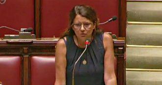 """Sicurezza bis, Sarli (M5s) vota contro: """"Si crea reato di salvataggio di vite in mare"""". Pd applaude"""