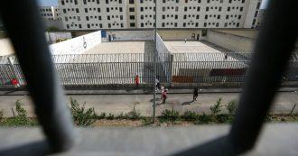 """Carceri, rapporto Antigone: """"Quelle italiane sono le più sovraffollate d'Europa"""". Diminuiscono i detenuti stranieri"""