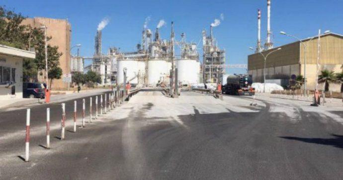Cagliari, caso Fluorsid: undici patteggiamenti per inquinamento e disastro ambientale