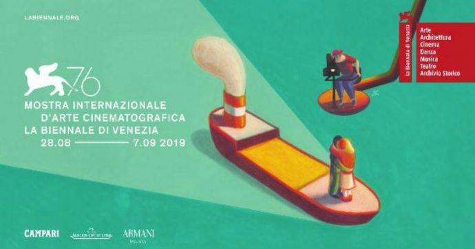 Festival di Venezia 2019, i film in concorso e le star attese: da Joaquin Phoenix a Brad Pitt