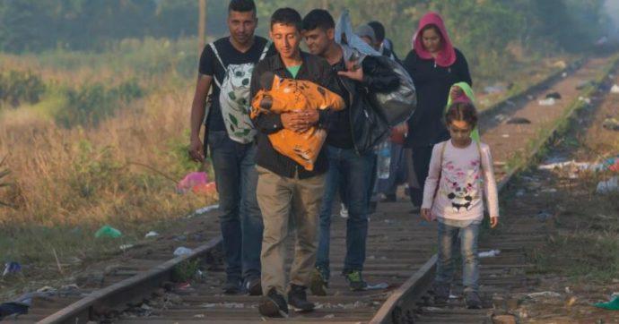 """""""Ungheria non dà cibo ai migranti al confine con la Serbia"""": Commissione Ue apre procedura d'infrazione"""