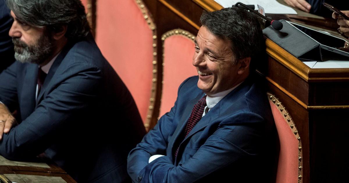 """Il Pd """"sfiducia"""" Renzi e litiga anche sul Rubligate"""