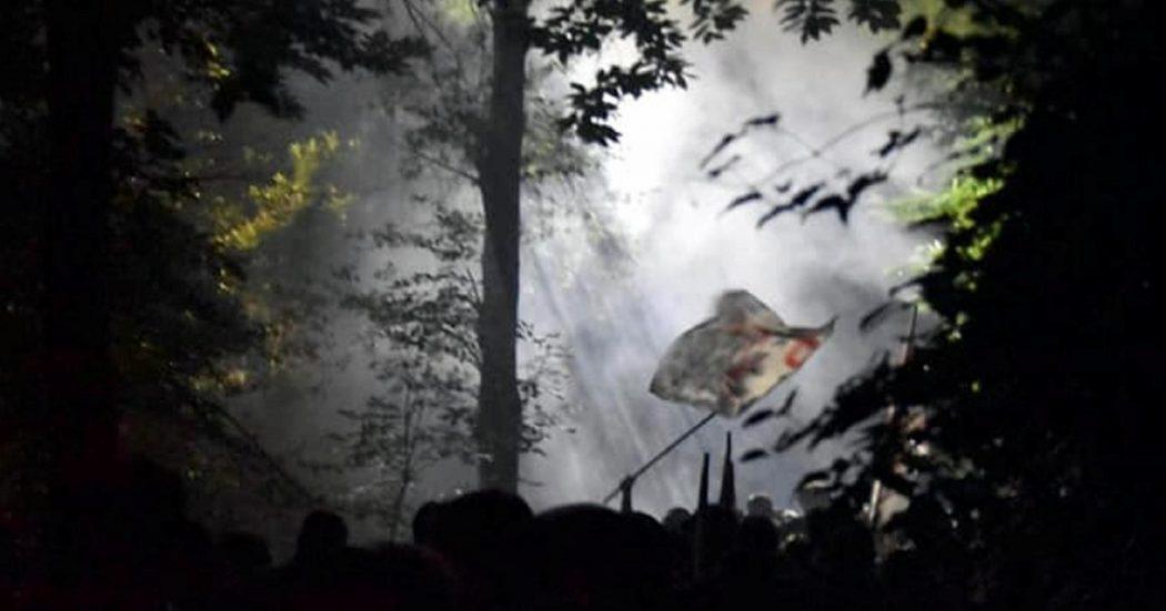 "Tra chi resiste in Val Susa: ""Presi in giro dai grillini"""