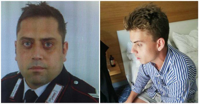 Carabiniere ucciso, impronte dove era stato nascosto il coltello: forse sono di Hjorth. Fra i reperti non ci sono le manette di Cerciello
