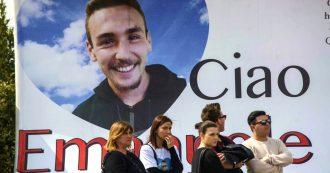 Emanuele Morganti, 3 condannati e un assolto per la morte del 20enne fuori da un locale ad Alatri: per i giudici non fu omicidio volontario